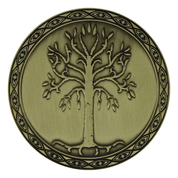 Lord of the Rings Medallion Gondor Limited Edition - OCTOBER 2021