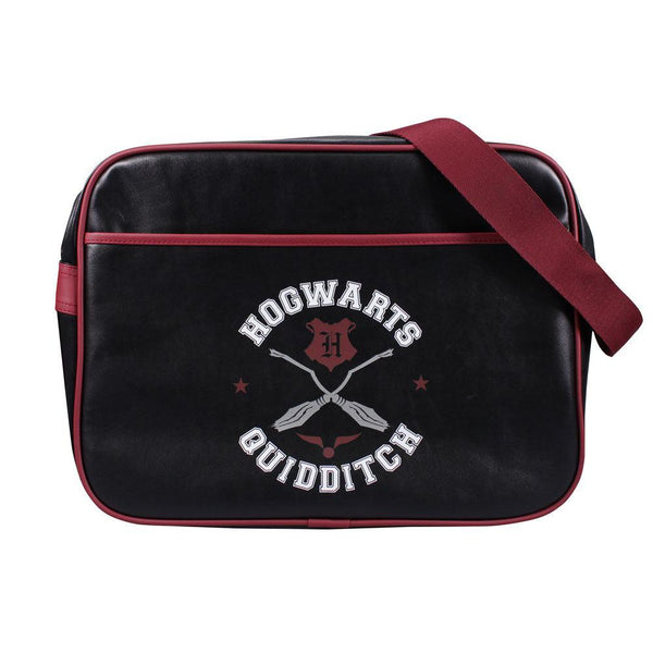 Harry Potter Tracolla Messenger Bag Quidditch Snitch