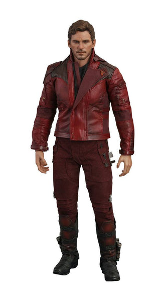 Star-Lord  Avengers: Infinity War Movie Masterpiece Action Figure 1/6 31 cm