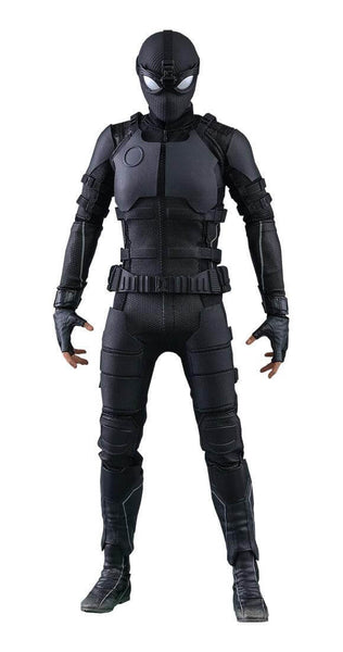 Spider-Man (Stealth Suit) Far From Home Masterpiece Action Figure 1/6 29 cm - MARCH 2021