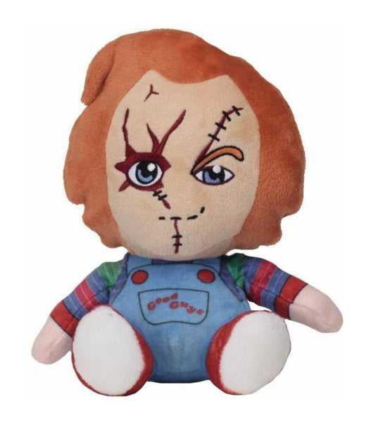 Peluche Chucky Bambola Assassina Child's Play Kidrobot 15 cm