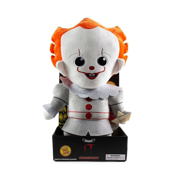 Pennywise Peluche Stephen King's It 2017 41 cm Kidrobot