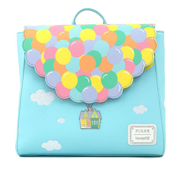 Disney by Loungefly Backpack Up Balloon House Zainetto