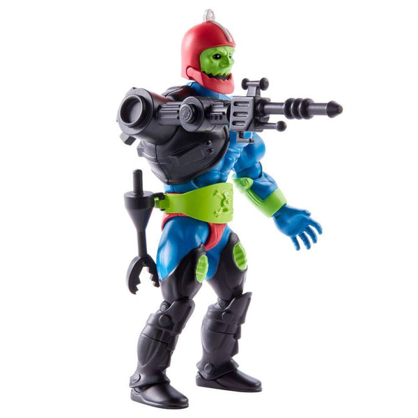 Trap Jaw Masters of the Universe Origins Action Figure 2020 14 cm