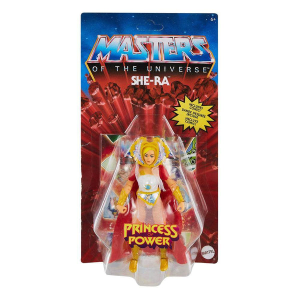 She-Ra Masters of the Universe Origins Action Figure 2021 14 cm