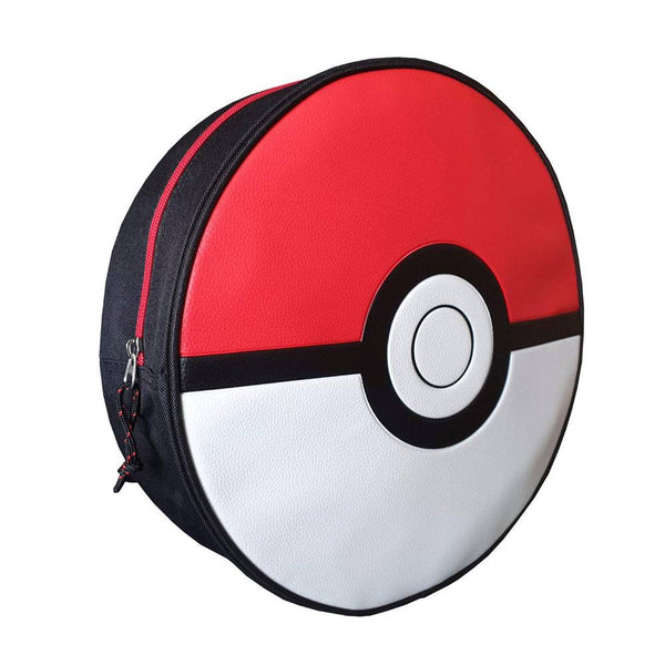 Pokémon Backpack Poké Ball - JULY 2021