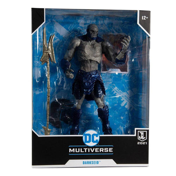 Darkseid  DC Justice League Movie Zack Snyder Action Figure 30 cm  - JULY 2021
