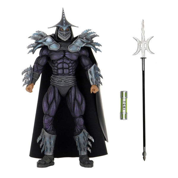 Teenage Mutant Ninja Turtles Action Figure Super Shredder (Shadow Master) 20 cm NECA 54181 - OCTOBER 2021