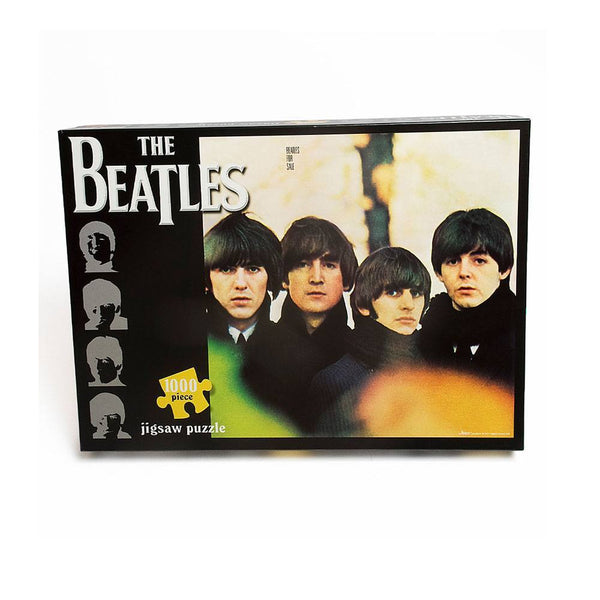 The Beatles Puzzle 1000 Pezzi Jigsaw (4313188991073)