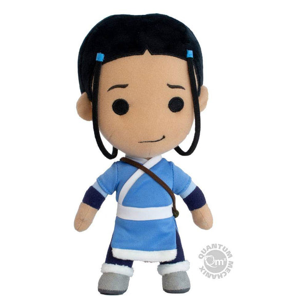 Avatar: The Last Airbender Q-Pals Plush Figure Katara 20 cm - AUGUST 2021