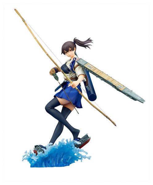Kaga Statuetta Kantai Collection PVC 23 cm (3948458213473)