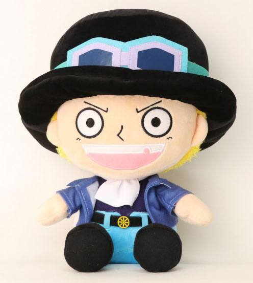 Sabo One Piece Plush Figure 25 cm