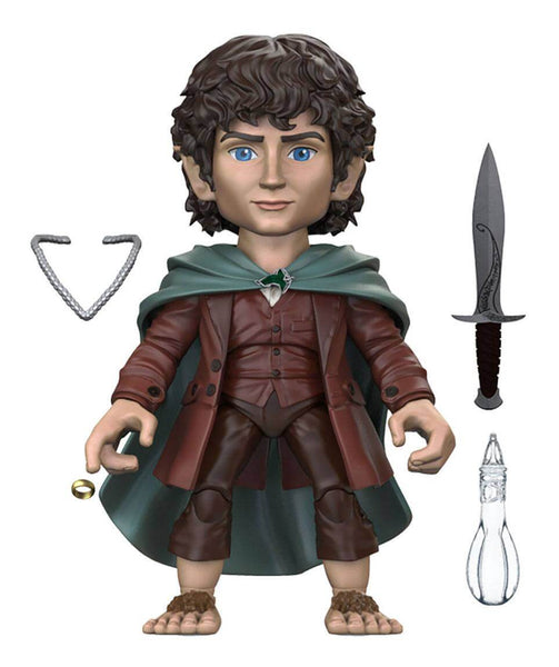 Lord of the Rings Action Vinyls Mini Figure 8 cm