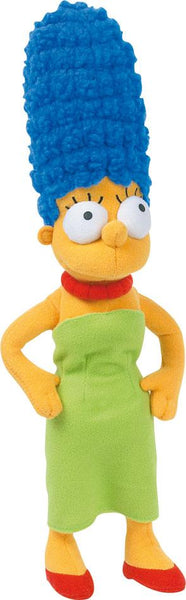 Peluche Marge Simpson 35cm Licenza Ufficiale (3948482068577)