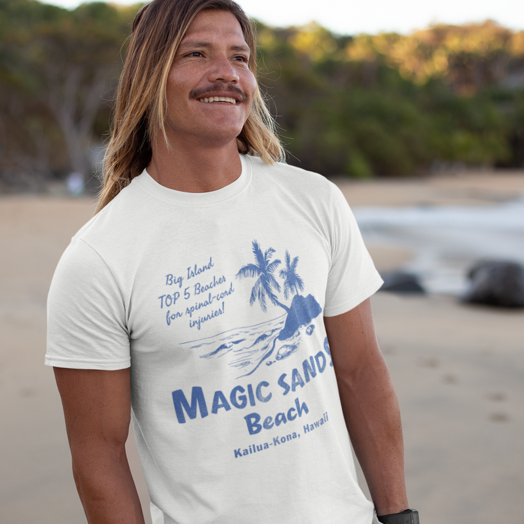 Magic Sands Beach T-Shirt
