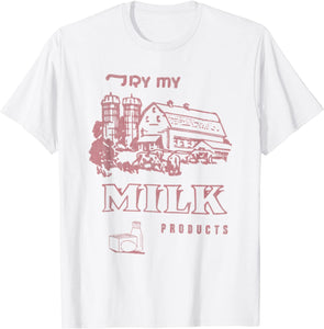 Try My Milk Products