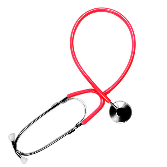 Medical Professional Single Head Cardiology Stethoscope