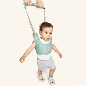 Harness Assistant Backpack Leash Walking Learning Belt for Kids
