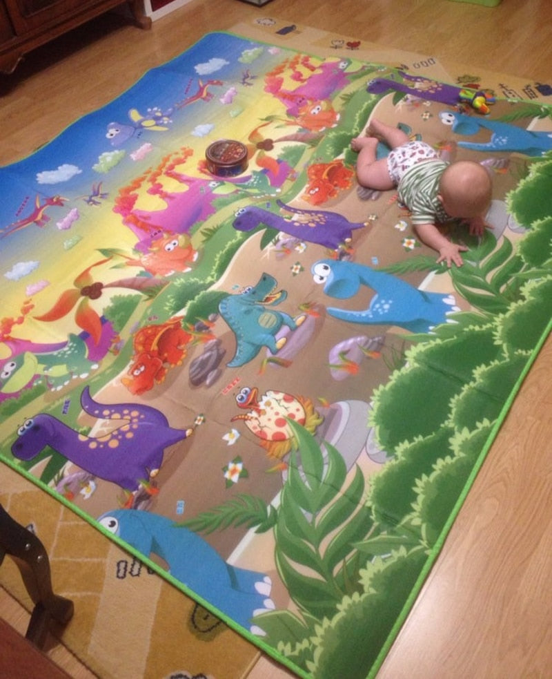 Hot Selling Foam Material Soft Floor Mat For Kids Play Puzzles