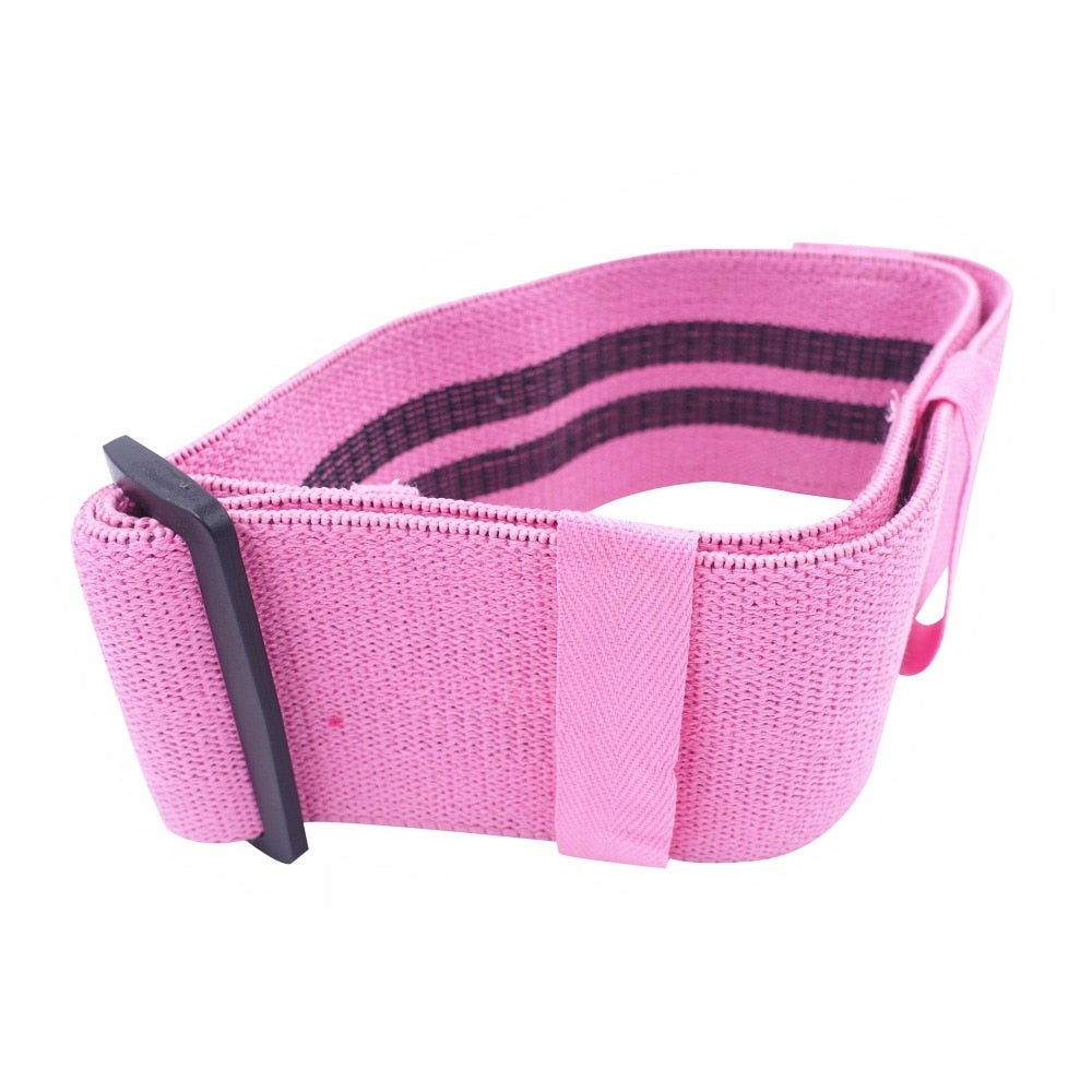 Good Quality Non-Slip Adjustable Hip Band