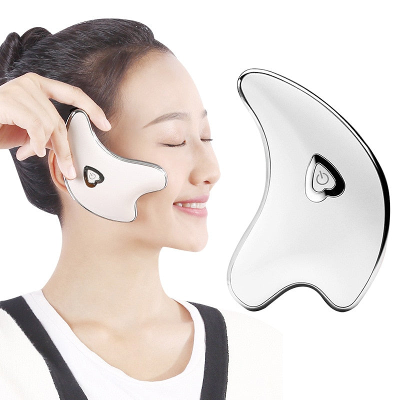 Electric Face Wrinkle Removal Massage Beauty Tools
