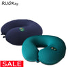 U Shape Electric Cervical Vertebra Neck Massager Pillow