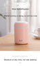 Portable 300ml USB Ultrasonic Dazzle Cup Humidifier Aroma Diffuser Cool Mist Maker