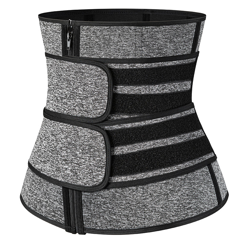 FAST SELLING Steel Boned Waist Corset Trainer Belt for Weight Loss