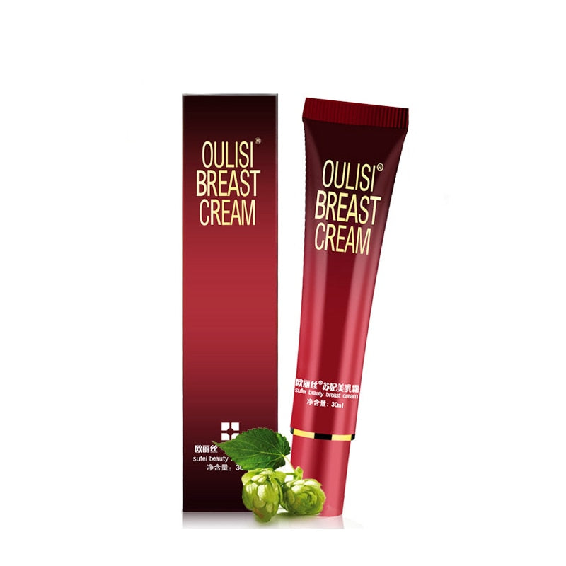 100% Effective Breast Enhancement Tighting Massage Cream