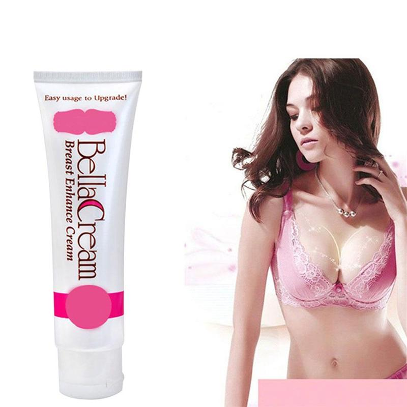 100g Smooth and Compact Breast & Butt Enlargement Cream