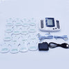 Healthy Care Full Body Tens Acupuncture Electric Therapy Massager