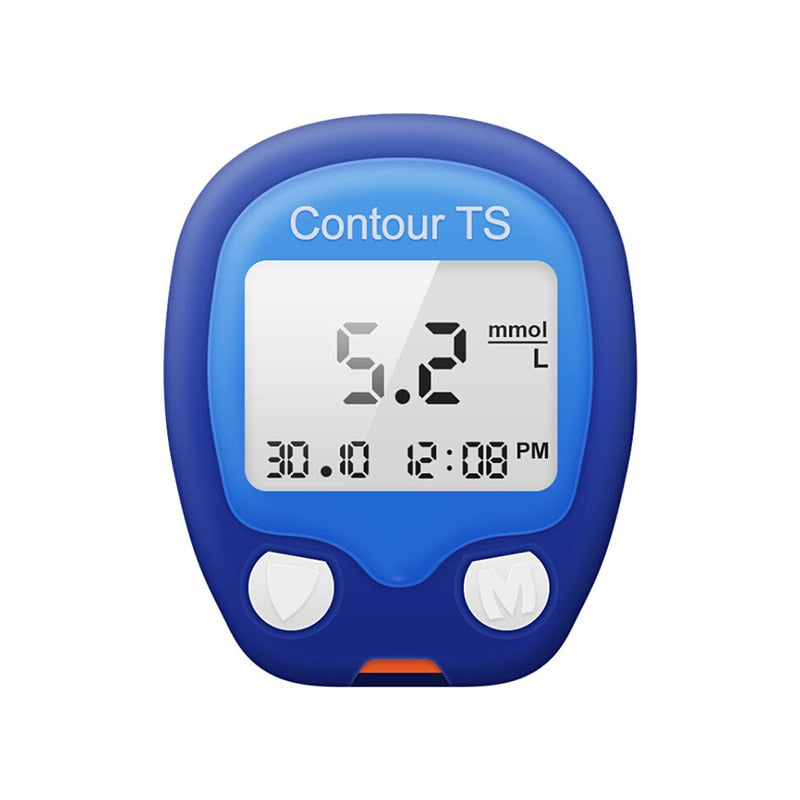 Hot Selling Blood Sugar/Glucose Test Meter