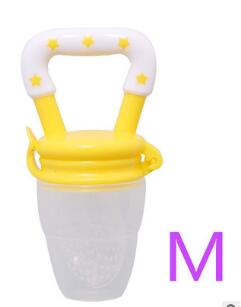 New Safe Kids Nipple Fresh Food Milk Feeder Bottles