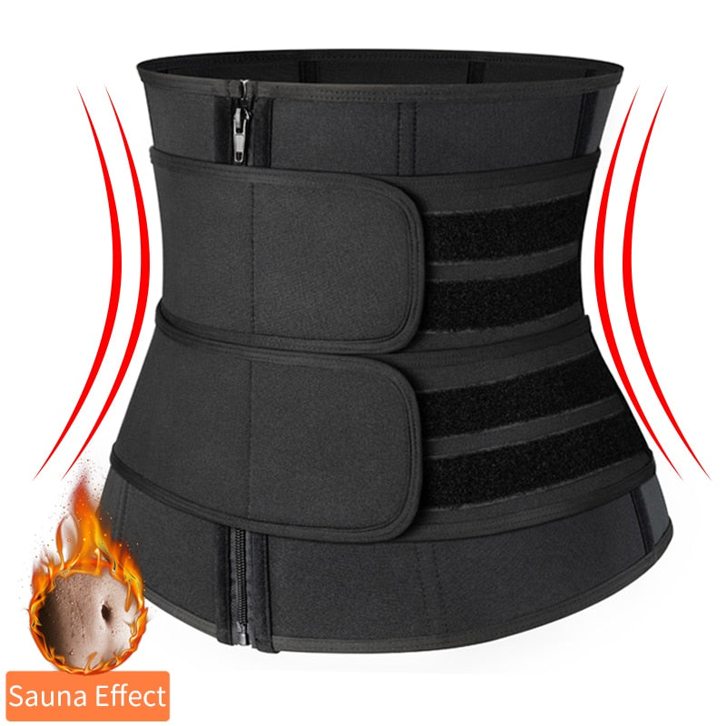Waist Trainer Belly Reducing Slimming Corset for Women