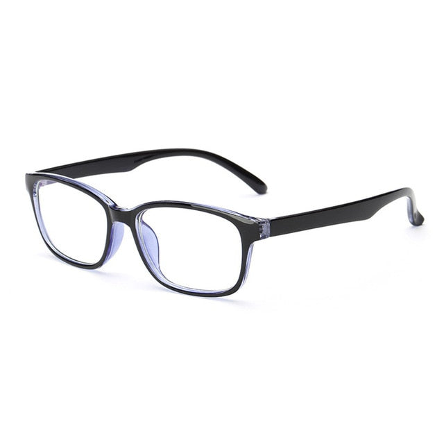 Classic Anti UV400 Radiation Blue Light Blocking Gaming Computer Safety Glasses for Men & Women