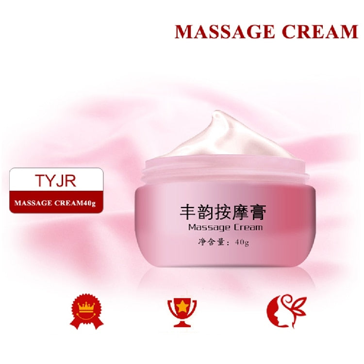 Powerful Attractive Breast Enlargement Cream For Breast