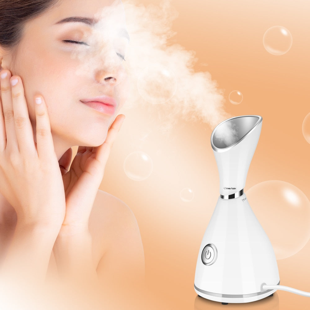 Humidifier Moisturizer Beauty Steaming Device