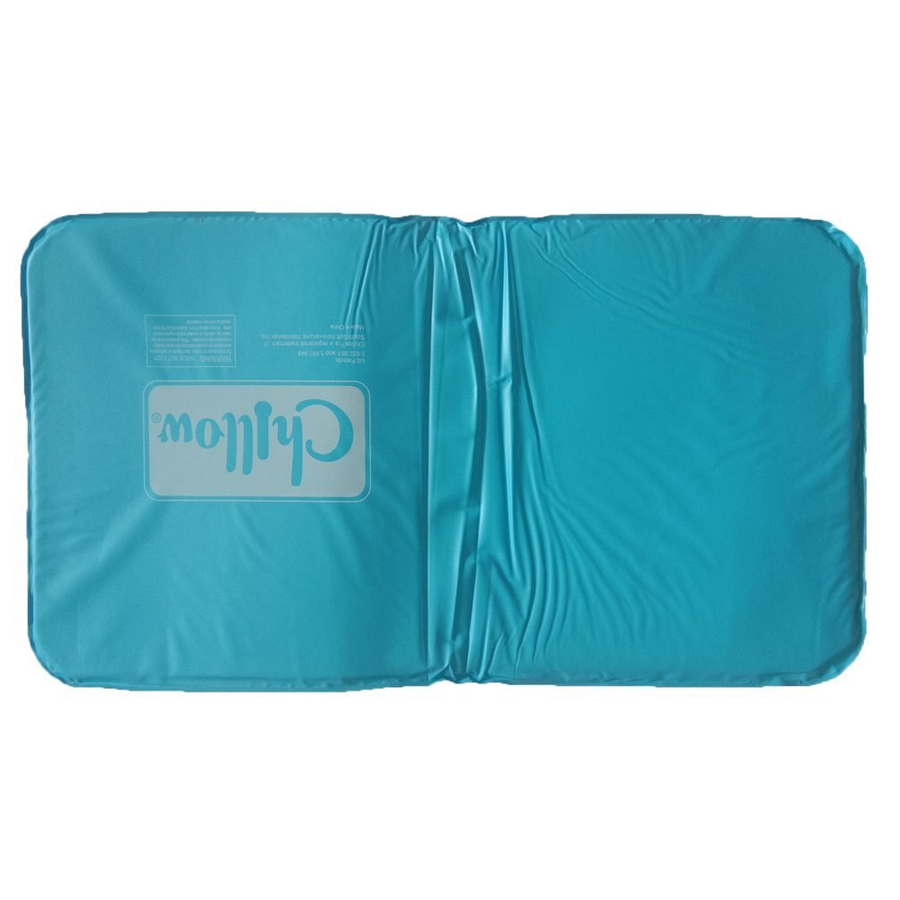 Comfortable Summer Cool Therapy Sleeping Aid Mat for Muscle Pain Relief