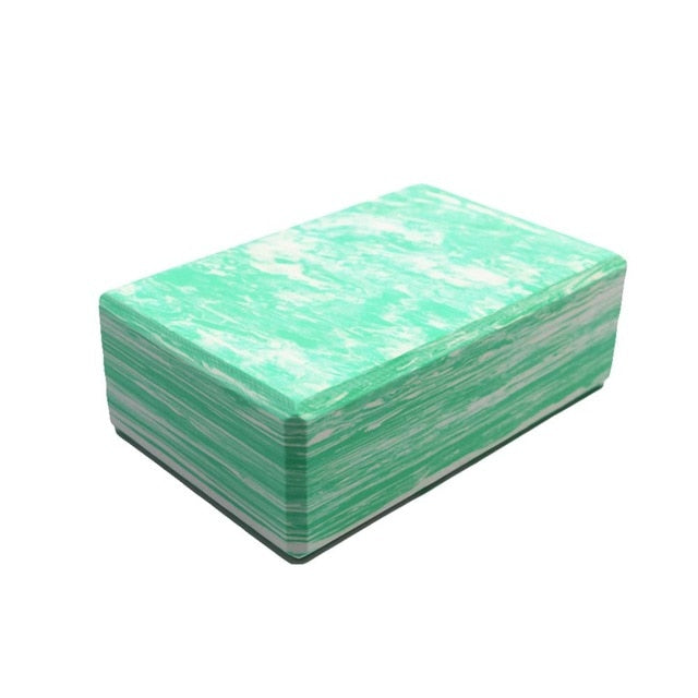 Colorful Foam GYM Block Brick for Crossfit Exercise