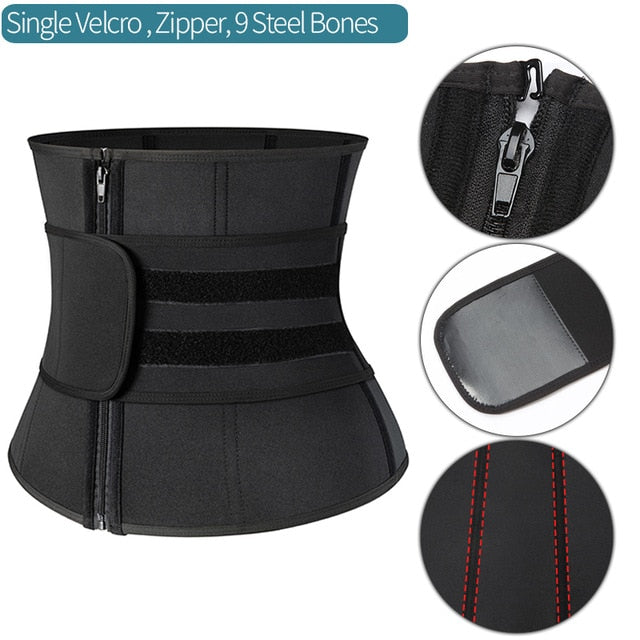 Waist Trainer Women Slimming Sheath Tummy Reducing Shapewear