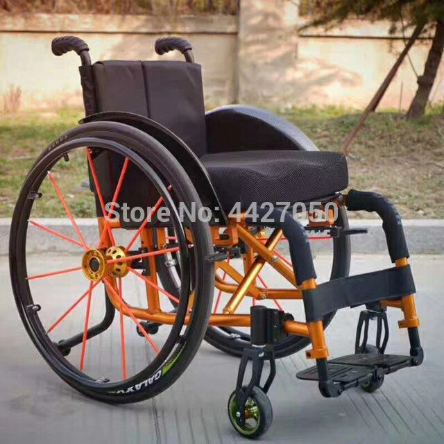Easy Folding Traveling Electric Wheelchair