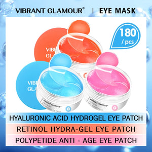 Moisturizing Hyaluronic Acid Eye Patch