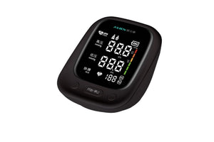 Automatic Digital BP Machine Heart Rate Pulse Blood Pressure Monitor with Voice Function & Large LCD Display