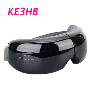 Smart 3D/6D Electric Portable Vibration Eye Massager