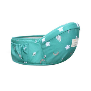 Hot 70-120cm Waist Stool Walkers Baby Sling Waist Belt