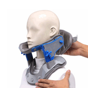 Medical Cervical Neck Correction Neck Traction Apparatus Kit