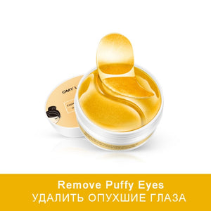 Hyaluronic Acid Gel Moisturizing Retinol Anti Aging Remove Dark Circles Eye Patch
