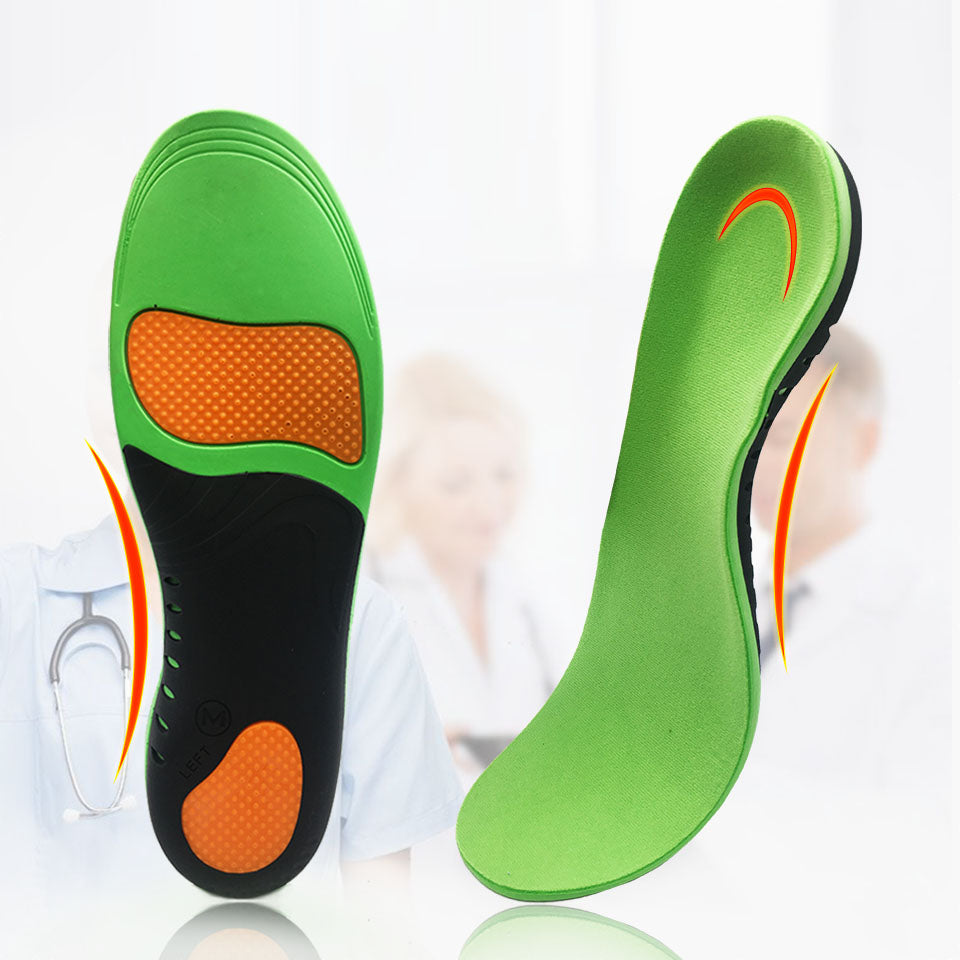 Hot Selling Orthopedic Arch Support Foot Pad