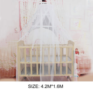 Portable Summer Baby Bedding Crib with Mosquito Net