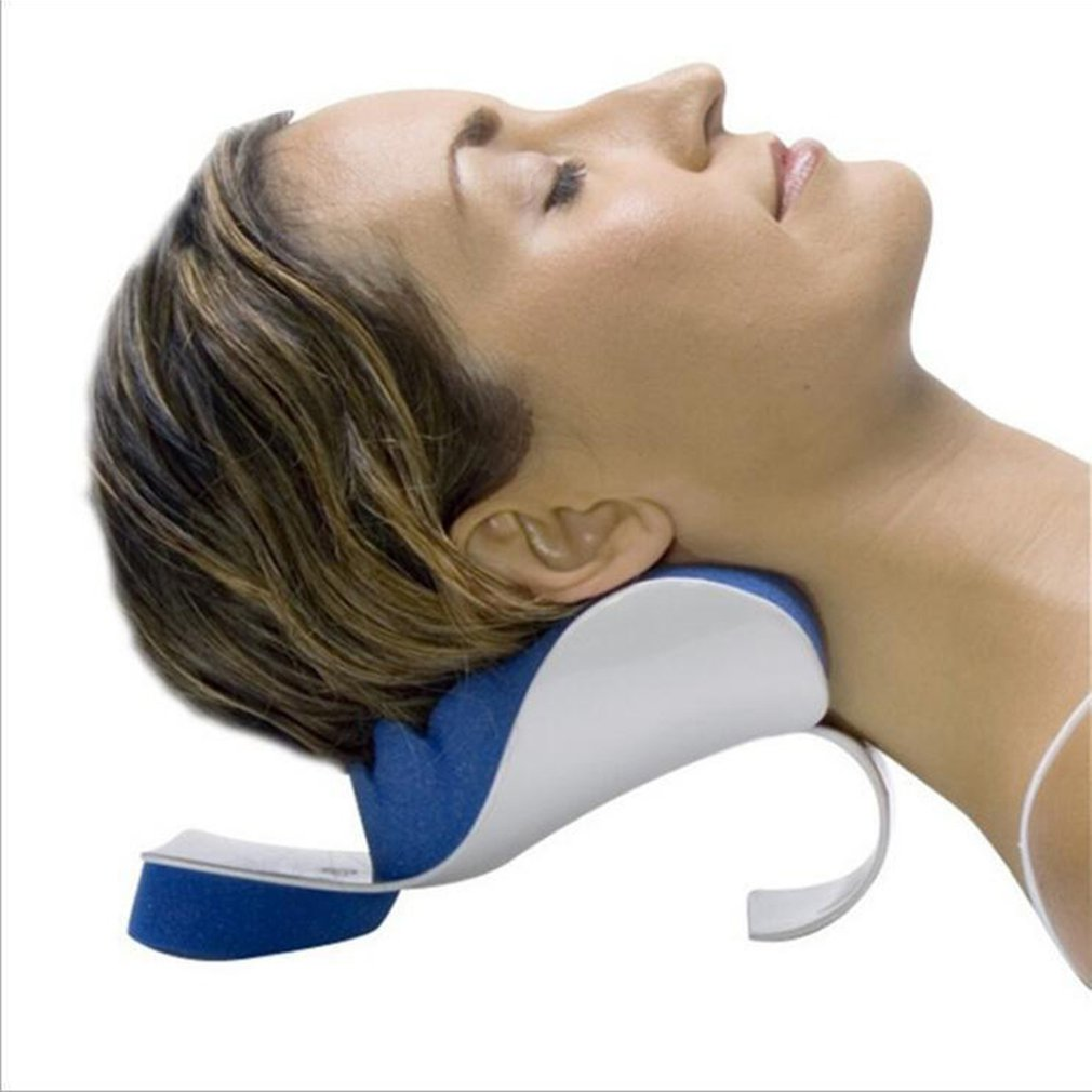Head And Neck Relaxation Massage Pillows